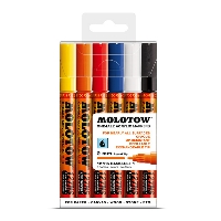 MOLOTOW� ONE4ALL 127HS Basic-Set 1