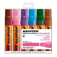 MOLOTOW� ONE4ALL 627HS Basic-Set 2