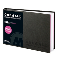 MOLOTOW™ ONE4ALL Professional Artbook DIN A5...