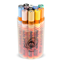 MOLOTOW� ONE4ALL 227HS Pastel-Kit