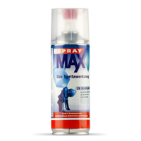 Spraymax™ 2K clear coat profi -quality 400ml
