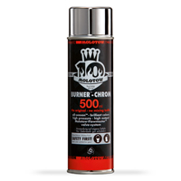 Molotow™ Burner™ Chrome 500ml