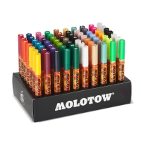 MOLOTOW� ONE4ALL 127HS Display Set