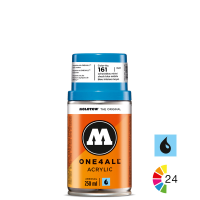 MOLOTOW� ONE4ALL Acrylic Spray Paint 250ml