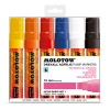 MOLOTOW™ ONE4ALL 627HS Basic-Set 1