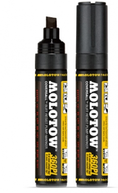 Molotow™ Masterpiece™ CoversAll™ Marker 360PI