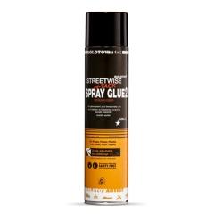 Molotow™  Streetwise-Sprayglue2  600ml